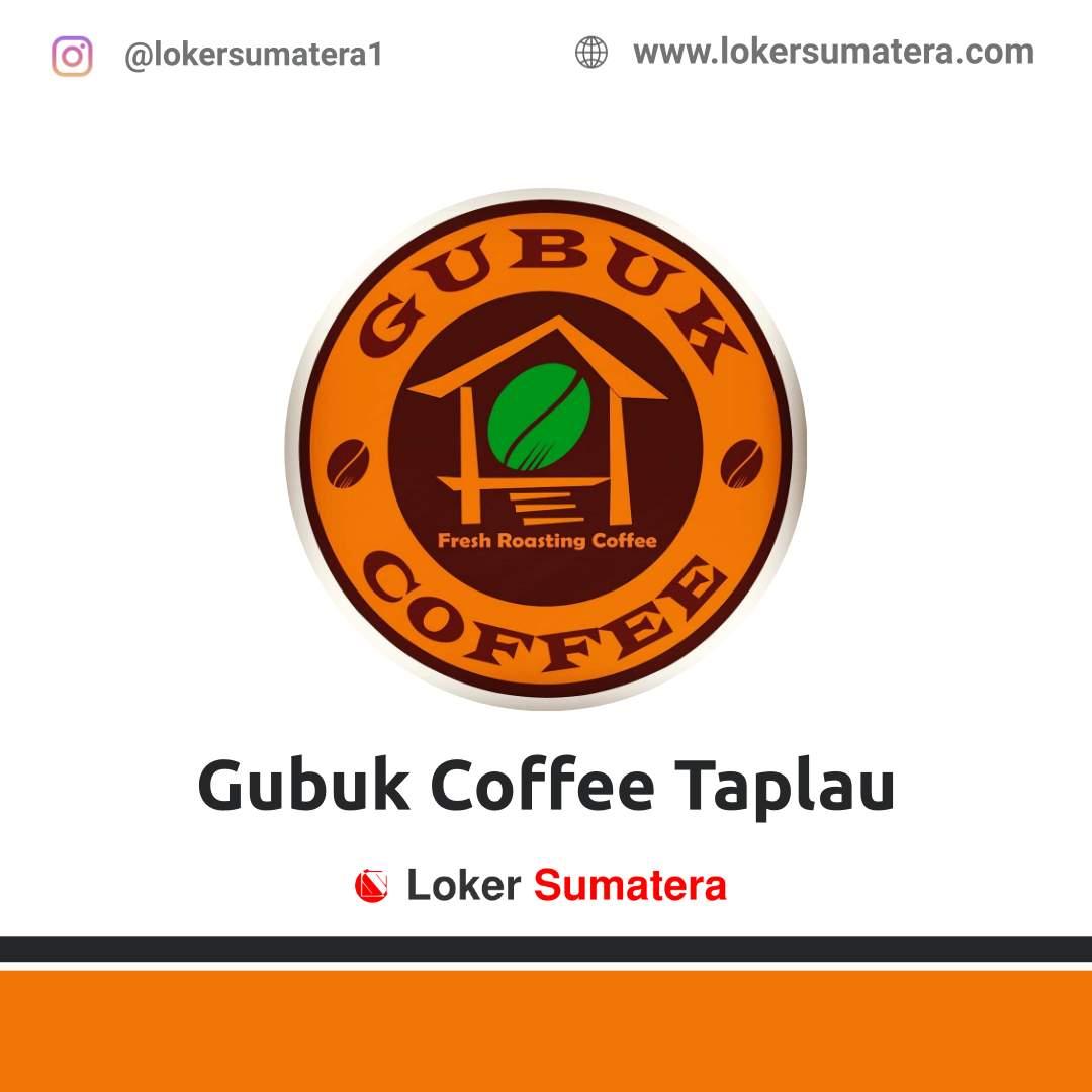 Lowongan Kerja Padang: Gubuk Coffee Taplau Desember 2020