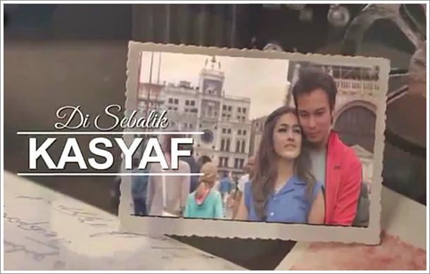 Drama | Di Sebalik Kasyaf (TV3)