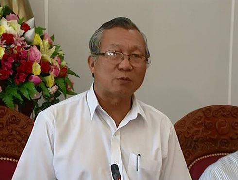 Cho thôi việc, cách chức 3 người thân của nguyên Chủ tịch tỉnh Gia Lai - Phạm Thế Dũng