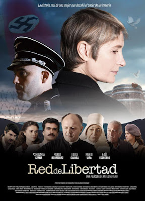 Red De Libertad 2017 Custom HD Spanish