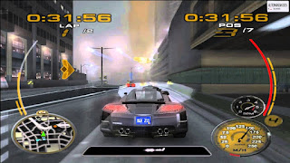 Free Download Midnight Club 3 - DUB Edition PS2 Full Version - RonanElektron