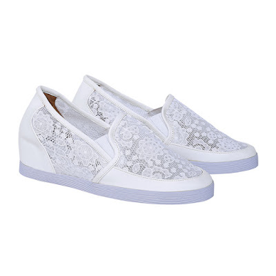 Sepatu Wanita Casual Catenzo RT 181