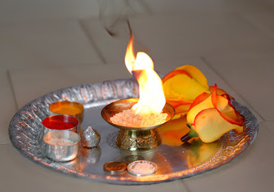 Importance of Camphor in Jyotish