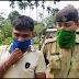 ধর্মনগর আরক্ষা বাহিনীর হাতে ধরাপরলো কুখ্যাত চোর  - Sabuj Tripura News