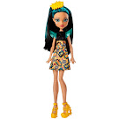 Monster High Cleo de Nile Popart Ghouls Doll
