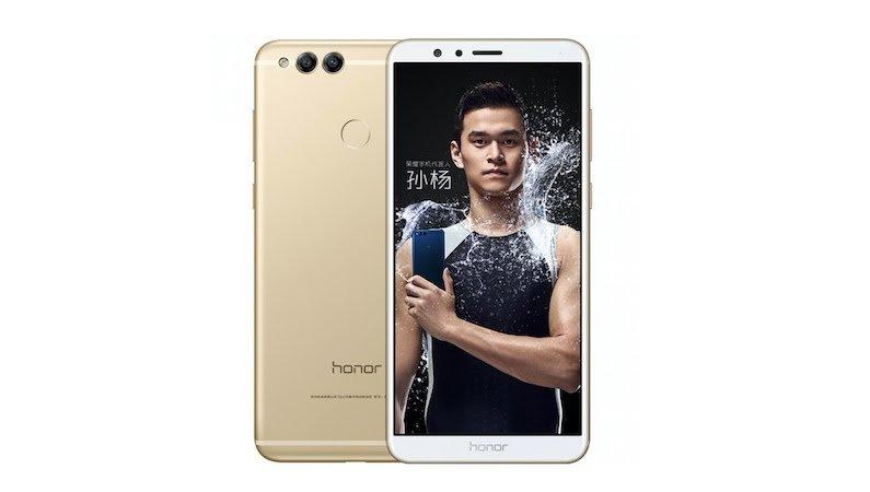 Huawei-honor-7x