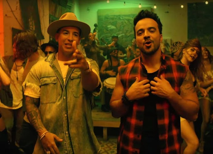 Despacito Lyrics - Despacito Meaning || Despacito Song Lyrics By Hindi Song Lyrics