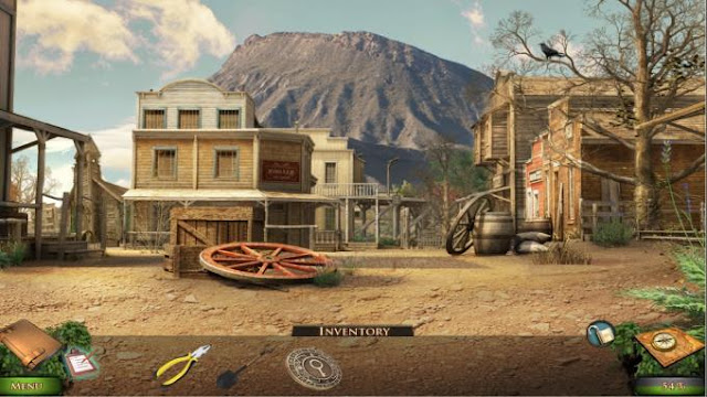 Outlaws Corwins Treasure Free Download PC Game Cracked in Direct Link and Torrent. Outlaws Corwins Treasure – Unlock the mystery behind the famed Corwins treasure in this thrilling hidden object adventure! A unique story with realistic atmosphere in a rustic…