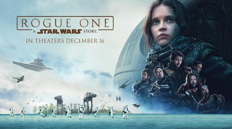 Star Wars Rogue One Stream Hd Filme