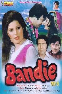 Download Bandie (1978) Hindi Dubbed Movie 720p WEB-DL 1.5GB