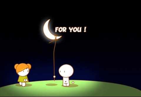 Kata Kata Romantis Untuk Dirimu