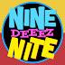 Nine Deeez Nite, Performing Live at The Nutty Irishman Saturday November 19th