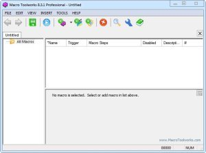 Pitrinec Macro Toolworks Professional 8.5.0 Full Version