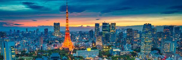 Tokyo Tower, για υπέροχη θέα