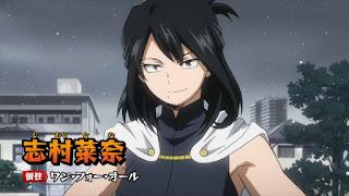 Hellominju.com: 僕のヒーローアカデミア (ヒロアカ)アニメ   志村菜奈   Shimura Nana   My Hero Academia   Hello Anime !