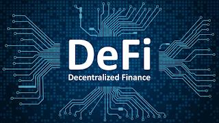 Apa Itu DeFi (Decentralized Finance) Pada Crypto Currency?