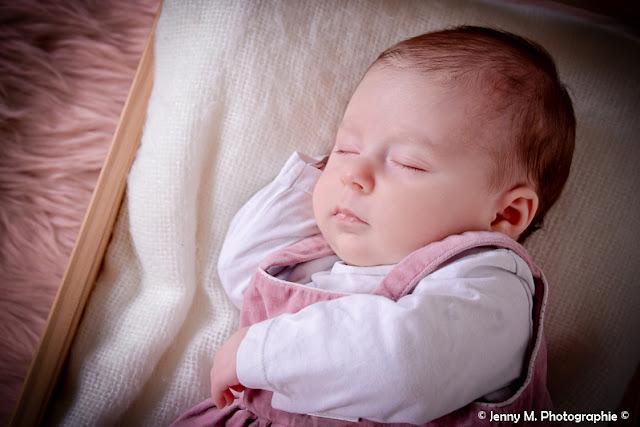 photographe bébé les sables d'olonne vendée 85 Luçon