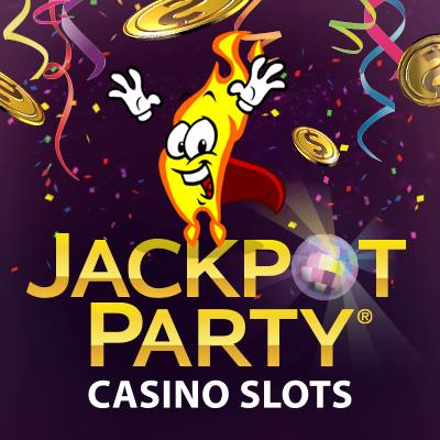 free coins jackpot party casino