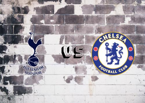 Tottenham Hotspur vs Chelsea  Resumen y Partido Completo