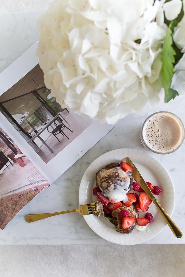 Villa H -blogi, interior, sisustus, hortensia