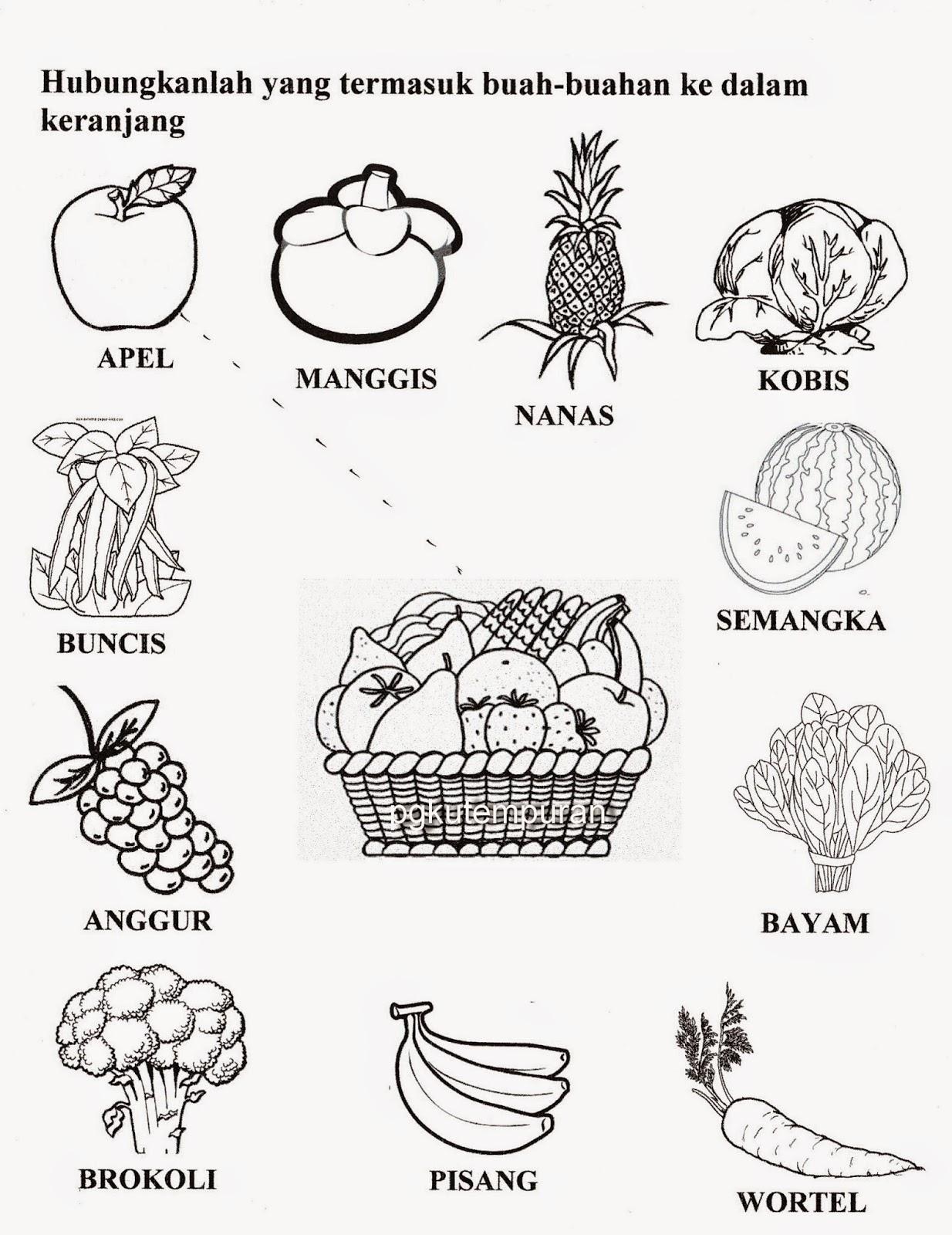Image Result For Lembar Kerja Bahasa