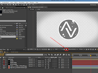 Cara Membuat Background Video Transparan di After Effects
