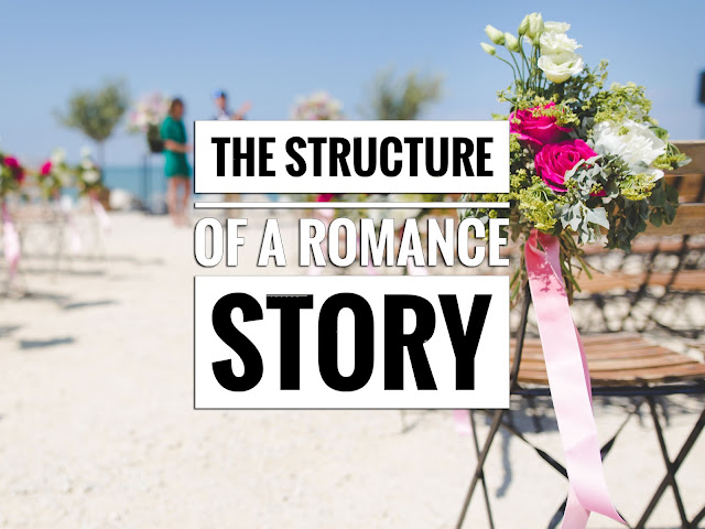 The Structure of a Romance Story