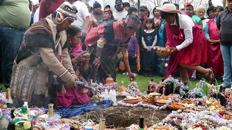 ritual-Pachamama