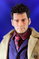 Toy Fair 2018 Big Chief Studios Doctor Who Figures