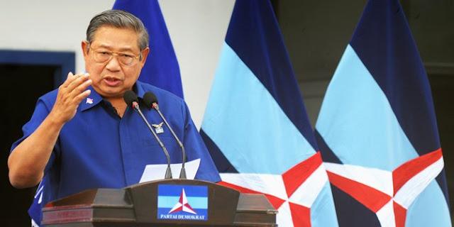 SBY: Seolah-olah Saya Mengatur & Terlibat Proyek E-KTP