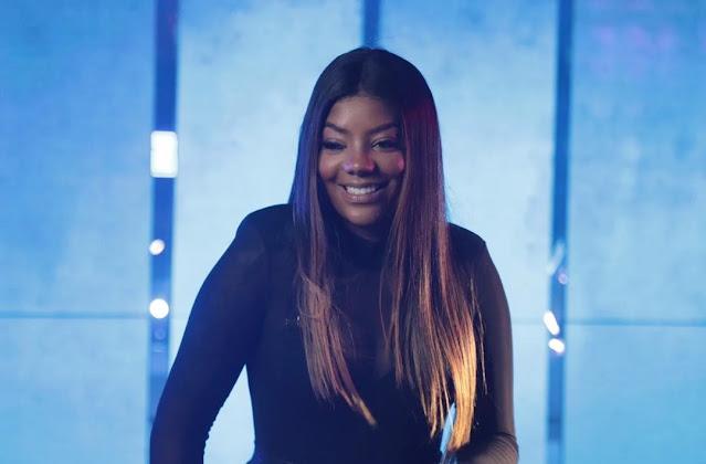 """Ludmilla anuncia que vai cantar gospel: """"Já escrevi canções"""""""