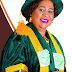 FACULTY OF AGRICULTURAL & NATURAL RESOURCES MANAGEMENT ESUT,  Professor Justina Uzoma Mgbada delivers inaugural lecture