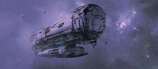 Oumuamua deve mesmo ser uma nave alienígena - Img2