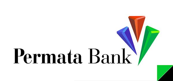 Hasil gambar untuk logo permata bank