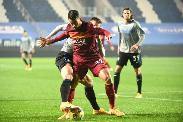 Roma vs Atalanta Preview and Prediction 2021