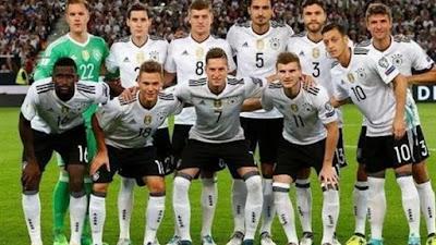 موعد وتوقيت مباراة المانيا وكوريا الجنوبية الاربعاء 27-06-2018 كأس العالم 2018