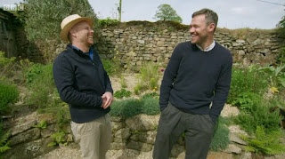 Joe Swift and Will Young