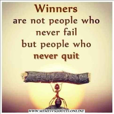 Winners Motivation