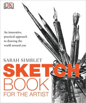 Sketch Book for the Artist Free Download