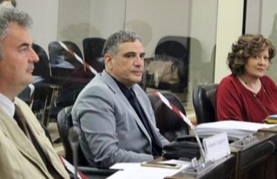 Banca Terra Lucana, interrogazione del M5s