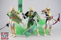SH Figuarts Kamen Rider Zangetsu Kachidoki Arms 51
