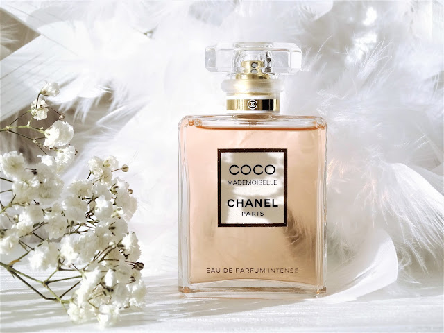 Avis Parfum Femme Coco Mademoiselle Intense Chanel