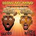 FREE BEAT: MdHazz Beatout ft Davido x Chris brown - Blow My Mind (Remake)