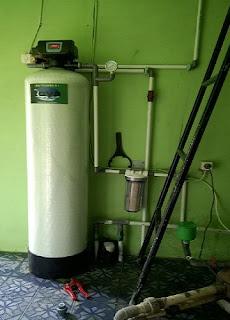 Filter Air Untuk Rumah Kos