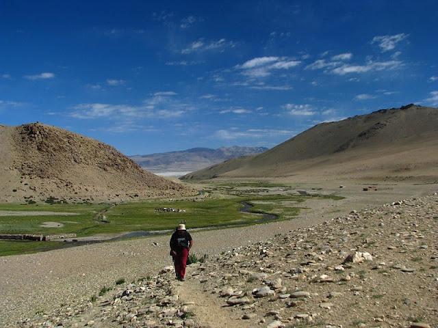 Trekking in Ladakh, Best Places to visit in Ladakh
