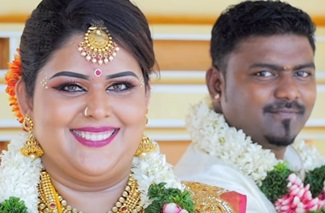 Navanethan & Tharshani Wedding Videos