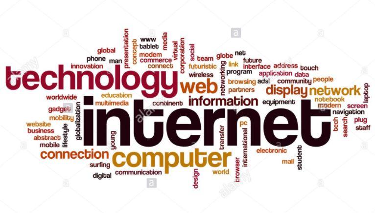 Pengertian Internet dan Sejarahnya
