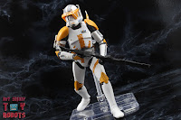 Star Wars Black Series Archive Clone Commander Cody 32