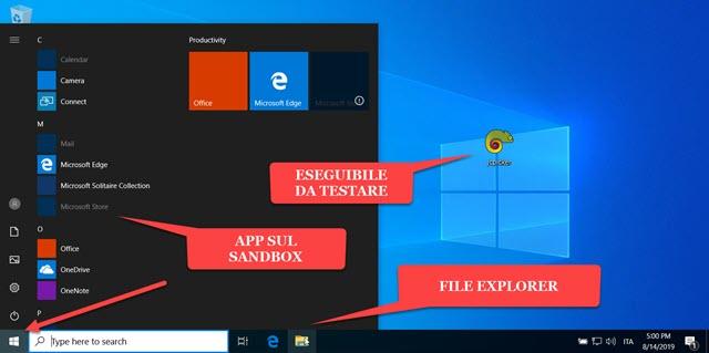 sandbox-app