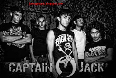 Download Kumpulan Lagu Captain Jack Mp3 Full Album